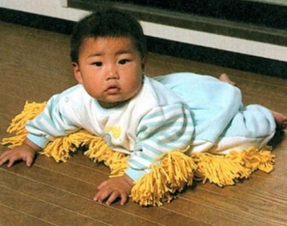 invento-bebe-trapeador