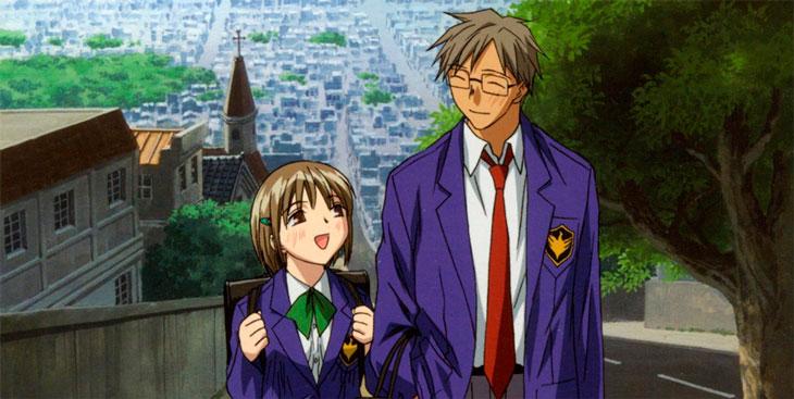 saikano-anime